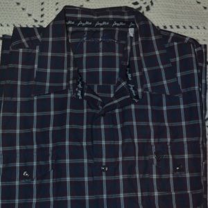 Other - Long Sleeve Button Down Shirt